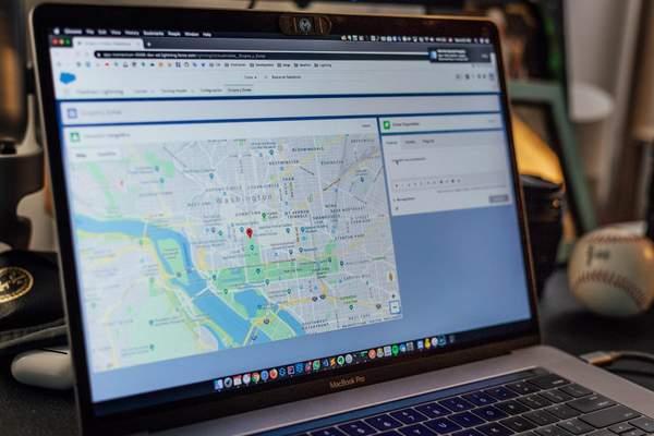 Google map et référencement local